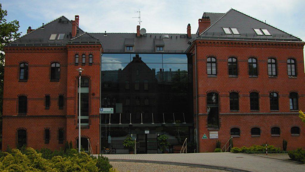 Poland Dormitories