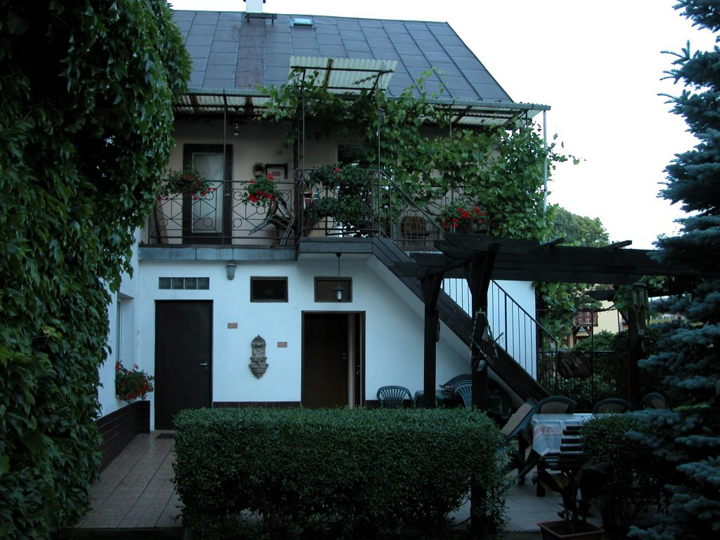 Kłodzko County bed and breakfast