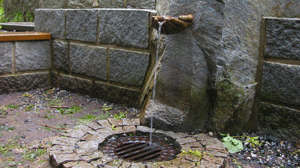 Jesenik Spring Water