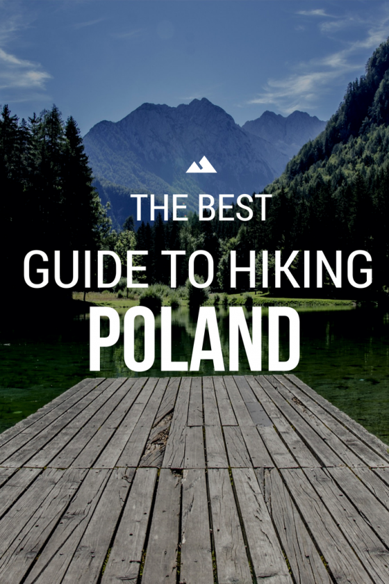 Everything you need to know to hike in Southern Poland. Lots of useful information so make sure to pin for future reference.