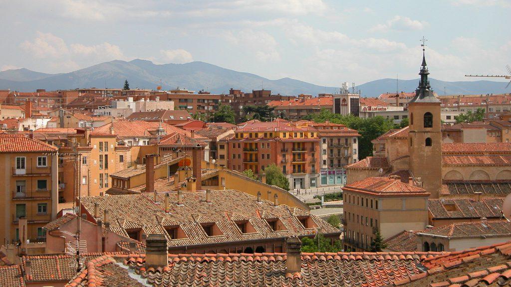 Segovia Vantage Point