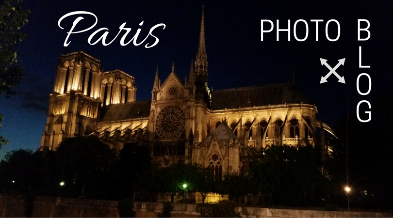 Paris Photo Blog