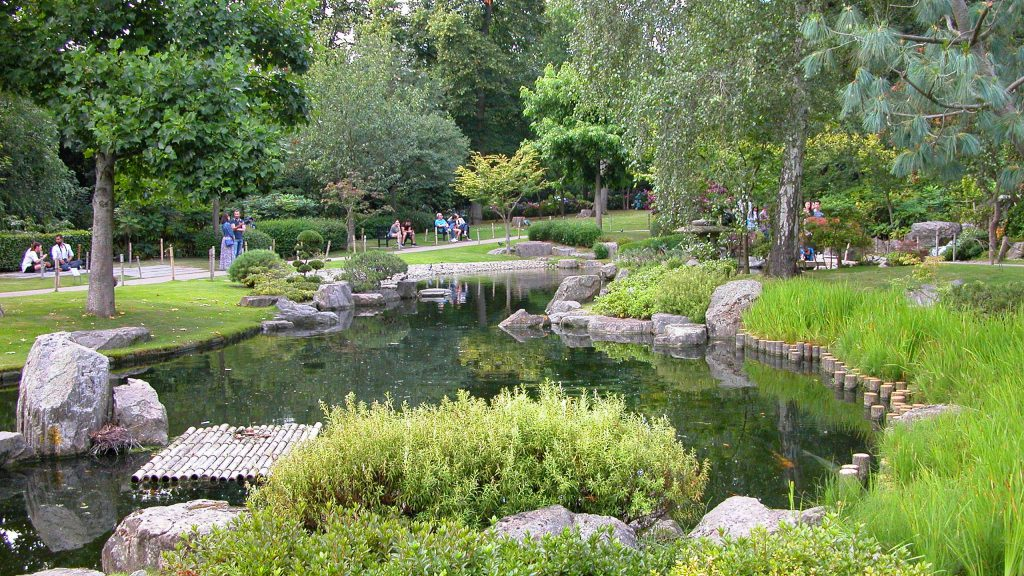 Kyoto Park
