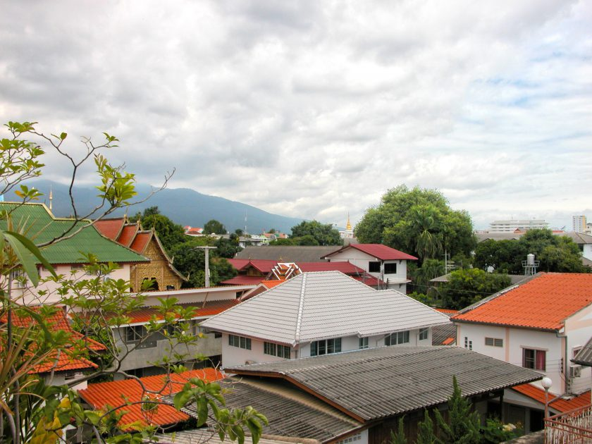 Chiang Mai Diva 2 Guesthouse