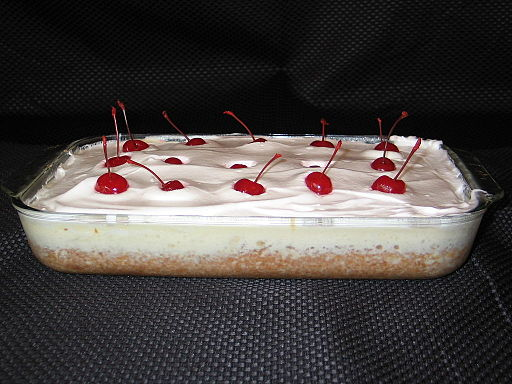 Tres Leches - https://commons.wikimedia.org/wiki/File:Tres_Leches.jpg