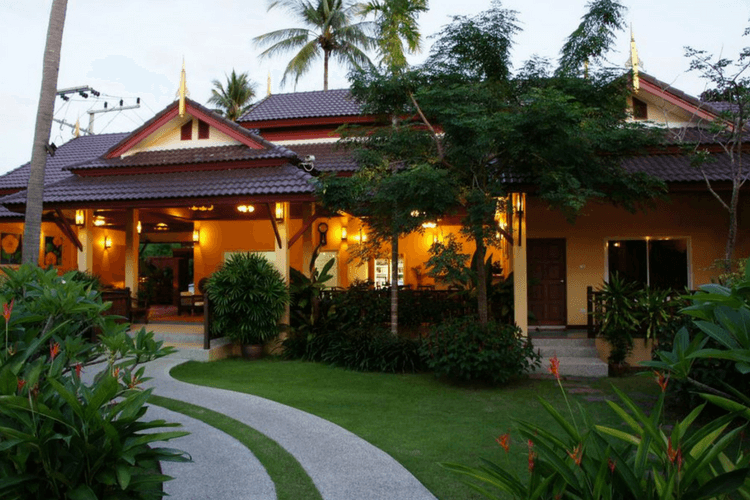 Le Piman Resort, Phuket